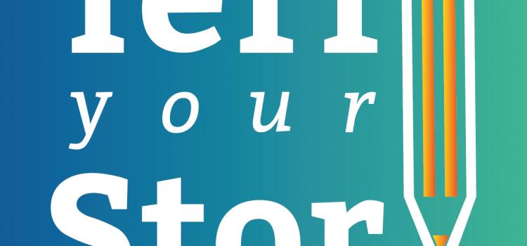 "Abschlusspräsentation ""Tell Your Story"""