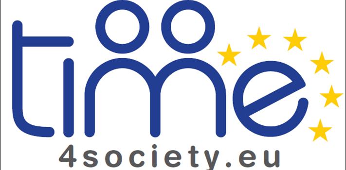 Einladung zur Time4Society Umfrage
