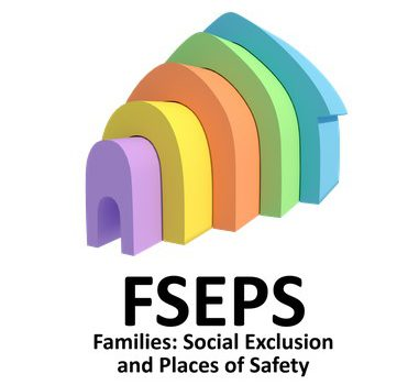 Families: Social Exclusion and Places of Safety