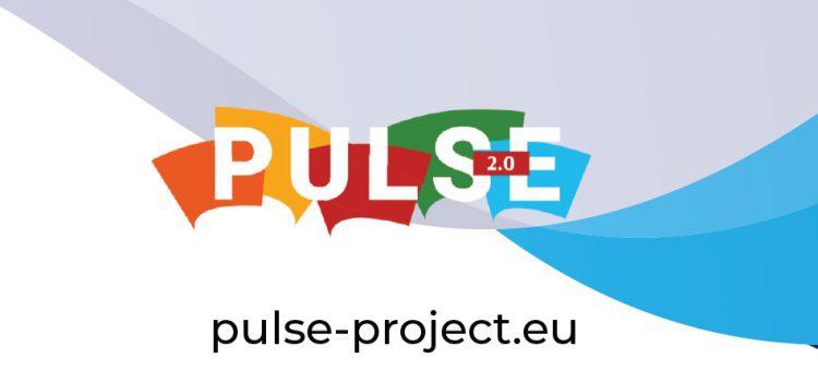 Pulse 2.0 Projekt-Update