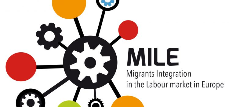 MILE – Integration of Migrants into the Labour Market in Times of Corona