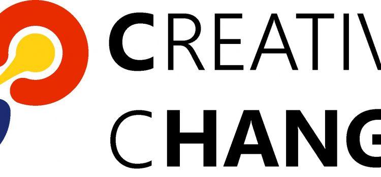 Creative Change – mehr Kreativität im EU Projektmanagement